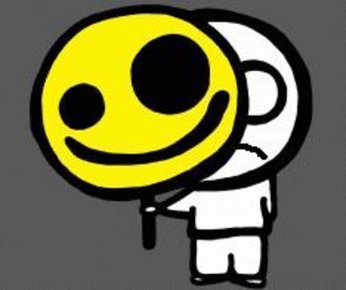 Caras tristes para FaceBook de portada - Imagui